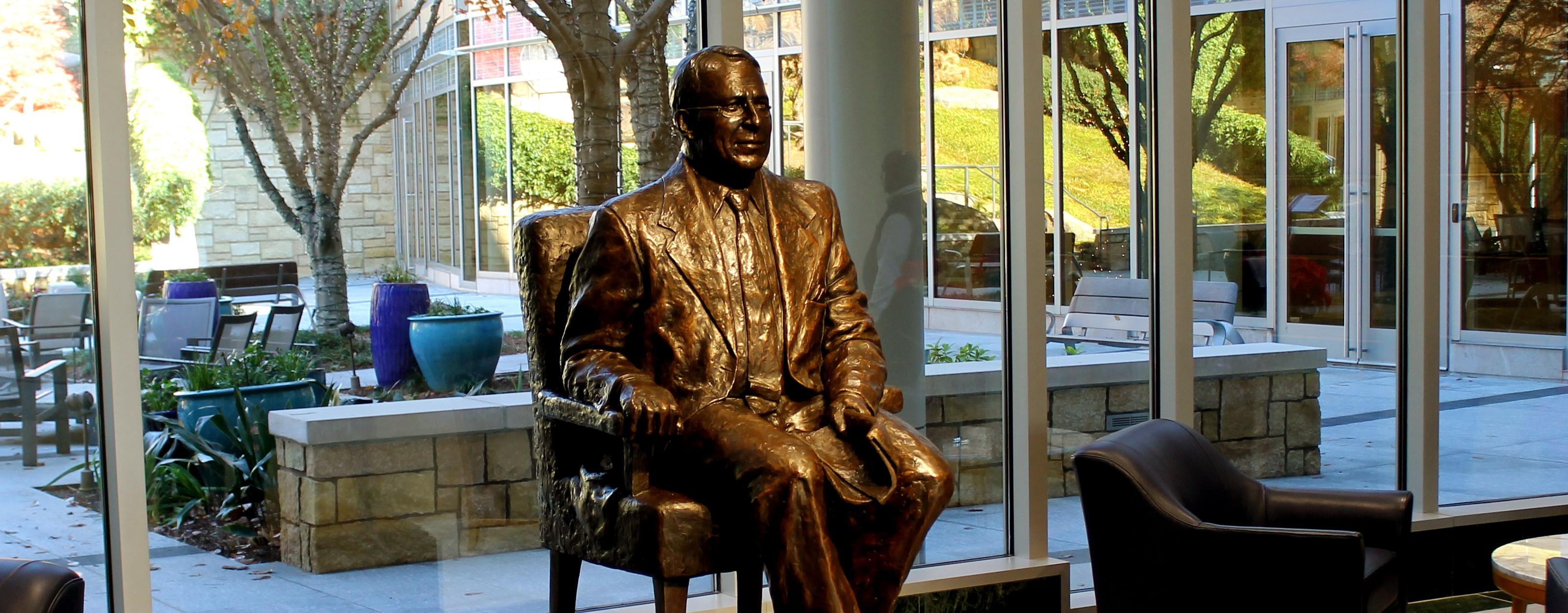 Bronze Memorials in Atlanta, GA