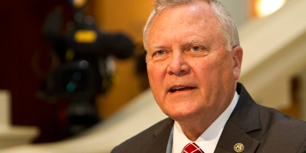 Governor Nathan Deal Commissioned Martin Dawe to Sculpt Martin Luther King Jr. Sculpture in Atlanta, GA
