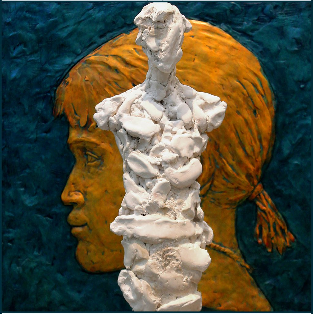 Martin Dawe Sculpture Exhibition in Atlanta, GA